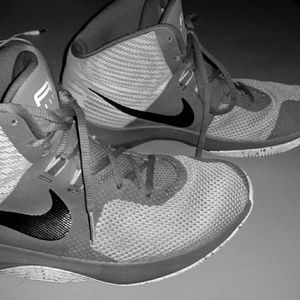 Nike Air precision sneakers